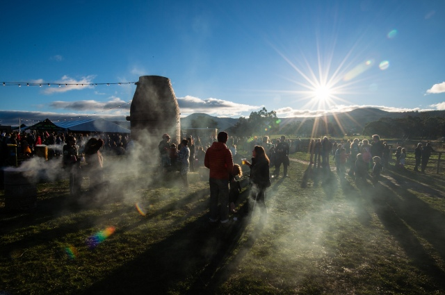 Huon Valley Mid-Winter Fest