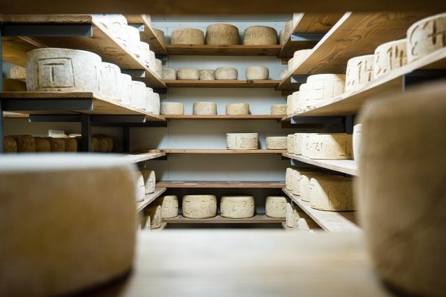 Bruny Island Cheese Co